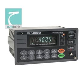تصویر SEWHA Indicator SI 4000